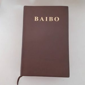 Local Language Bibles